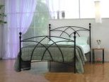 ijzeren bed Avoca