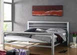 Berlin metalen bed