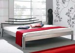 Hong Kong metalen bed
